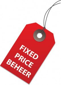 Fixed Price Beheer