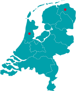 Cloud back-up in Nederlands datacenters