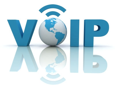hosted voice - voip telefonie